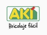 Aki Bricolage España